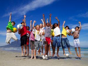 Kennislink - thema: naar een duurzame toekomst
