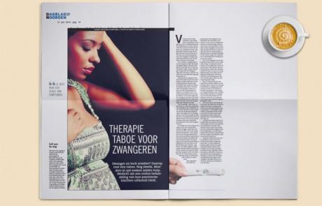 Desiree-Hoving-journalist-therapie-zwanger